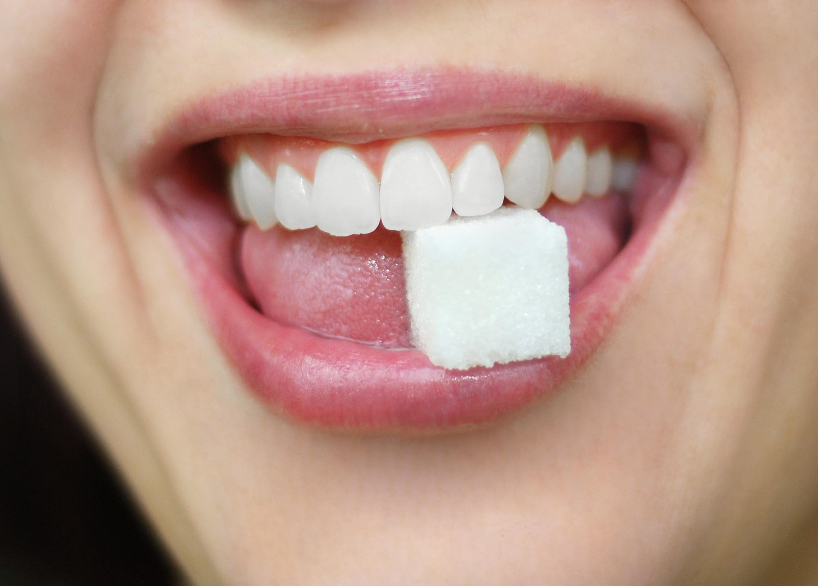 Zucker – Der Feind Gesunder Zähne?